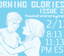 Chat:Morning Glories 24