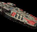 Ferin-class Frigate