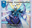 Exalarc, Grand Metachron