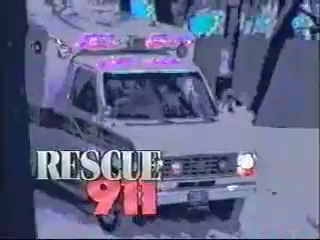 Rescue 911 Logopedia The Logo And Branding Site