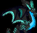 Dragón Neón