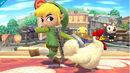 Cuco en Super Smash Bros 4.jpg
