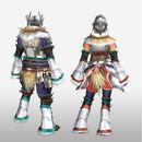 FrontierGen-Kagura Armor (Blademaster) (Back) Render.jpg