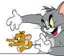 Tom & Jerry Babies