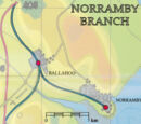 The Norramby Branch Line