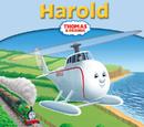 Harold (Story Library Book)