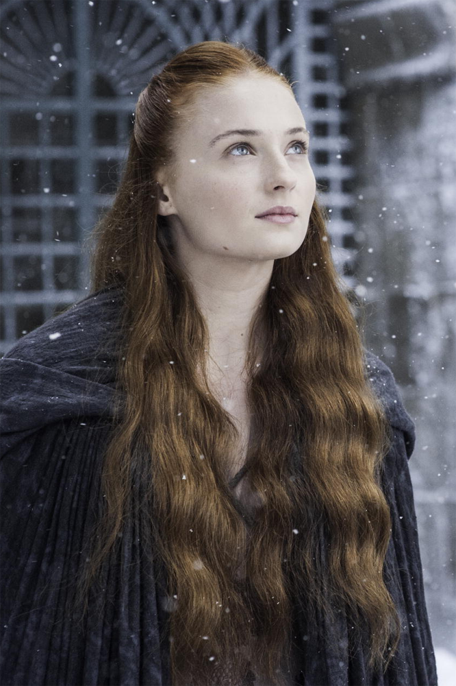 Image - SANSA STARK in Mockingbird.png - Game of Thrones Wiki