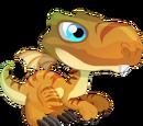 T-Rex Dragon