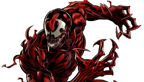 image carnage marvel avengers alliance wiki guides items characters and more. Black Bedroom Furniture Sets. Home Design Ideas