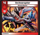 Technoraptor