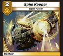 Spire Keeper