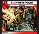 Blastforge Sweeper