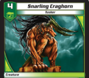 Snarling Craghorn