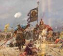 Battle of Orotal Mountain