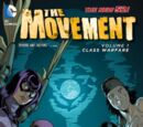 The Movement: Class Warfare (Collected)