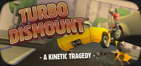Turbo Dismount - Steam Trading Cards Wiki