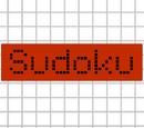Sudoku (Randomouscrap98 Version)