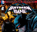 Forever Evil Aftermath: Batman vs. Bane Vol 1 1