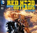 Red Hood and the Outlaws Vol 1 31