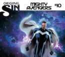 Mighty Avengers Vol 2 10