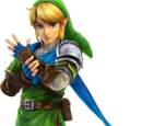 Personajes de Hyrule Warriors