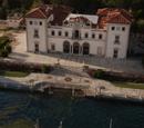 Aldrich Killian's Mansion