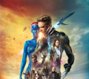 X-Men: Days of Future Past (película)