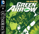 Green Arrow Vol 5 31