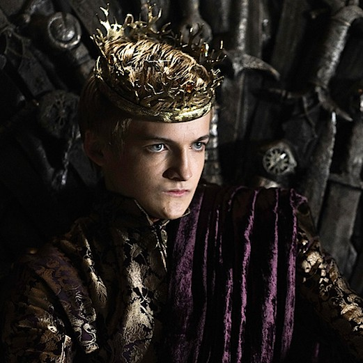 joffrey baratheon villains wiki villains bad guys comic books anime. Black Bedroom Furniture Sets. Home Design Ideas