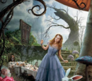 Alice in Wonderland (película de 2010)