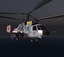 """Kamov KA-29TB """"Helix"""" (S&W)"""