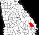 Bulloch County, Georgia