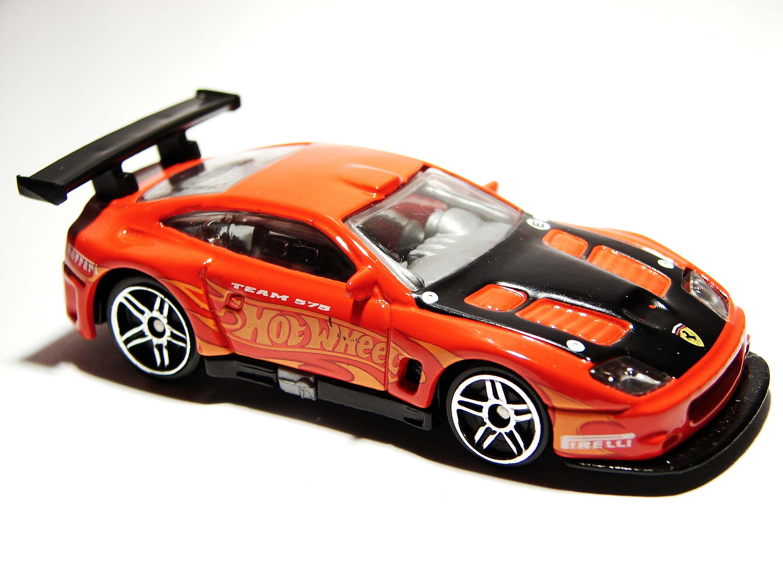 Ferrari 575 Gtc Hot Wheels Wiki