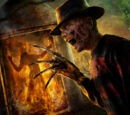 El juego maldito de Freddy Krueger