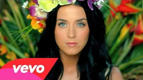 Trailer mocy Katy Perry
