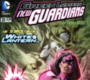 Green Lantern: New Guardians Vol 1 31