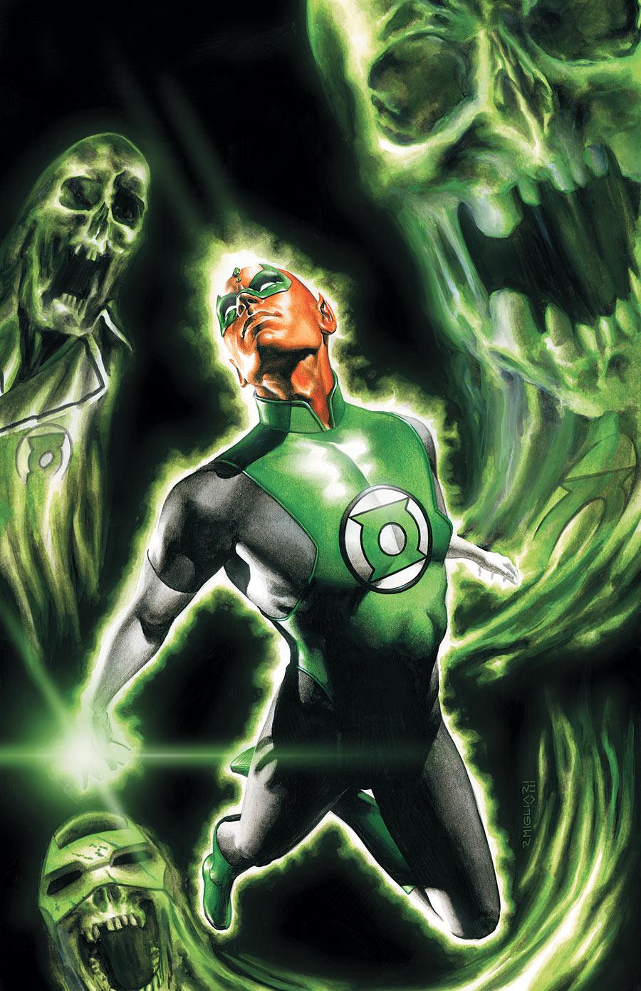 Saarek (New Earth) - DC Comics Database