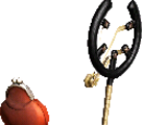MH4 Low Quality Weapon Renders