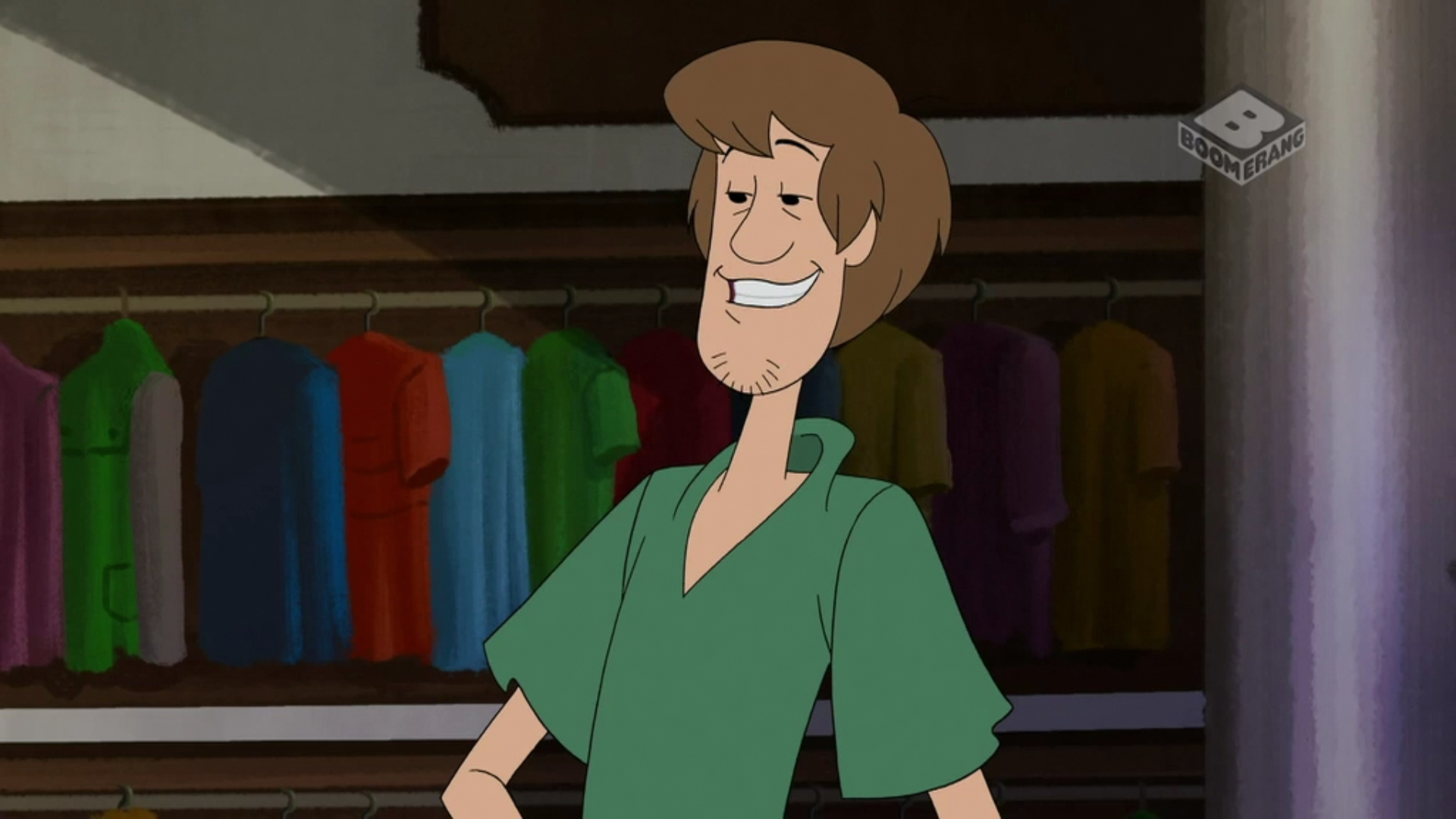 Shaggy Rogers Scoobypedia The Scooby Doo Wiki