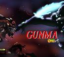 Gunma (Disambiguation)