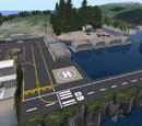 Gold Rush Airport