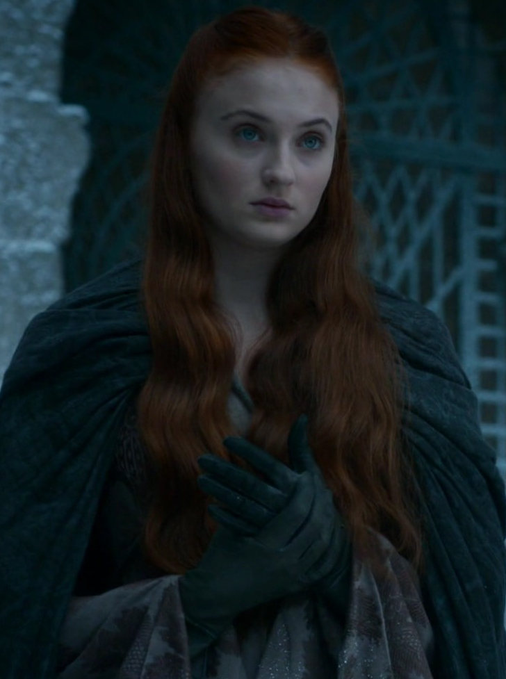 Sansa Stark - Game of Thrones Wiki