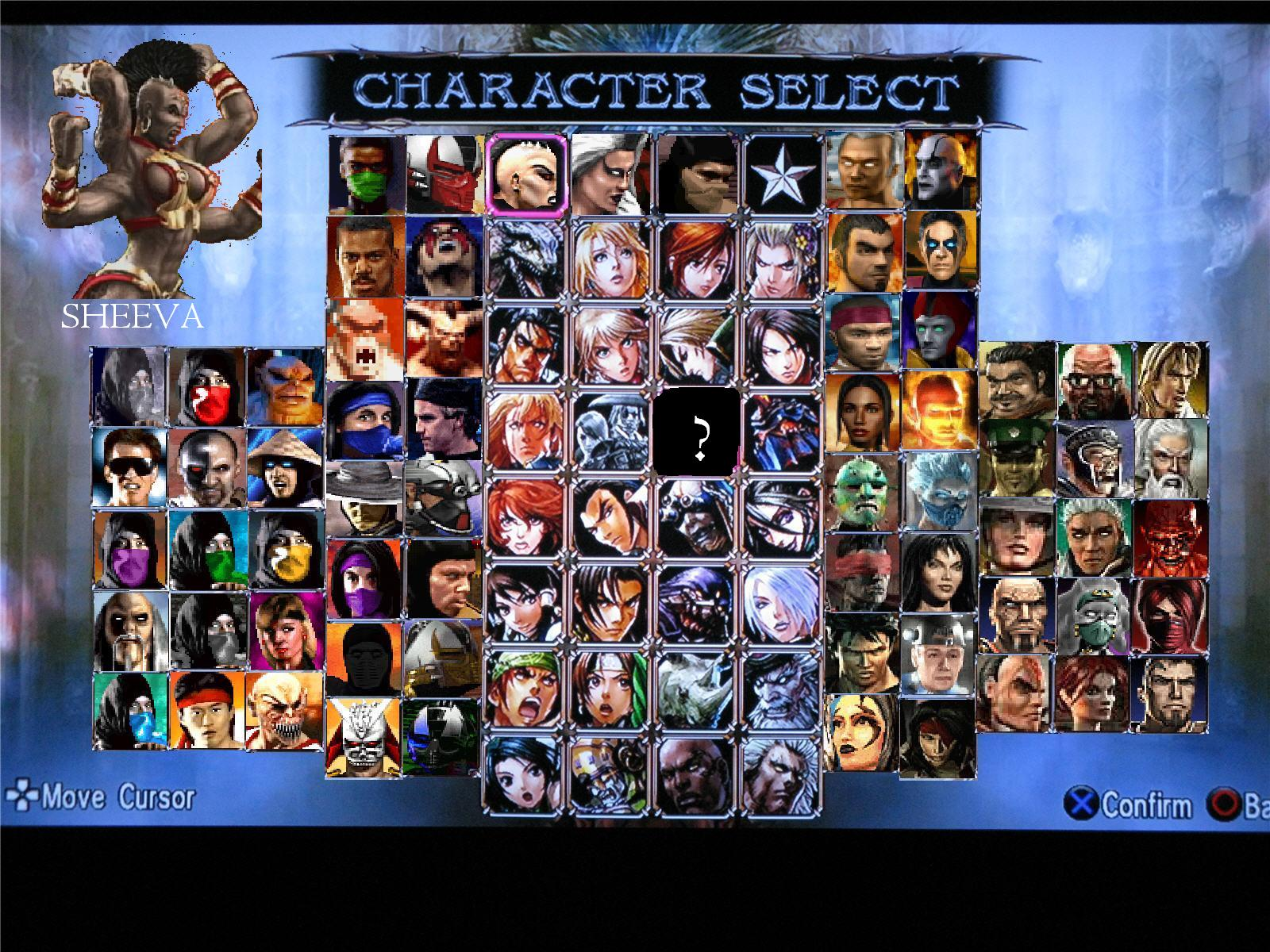 how to play soul calibur 2 on pc