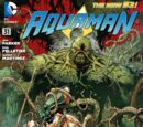 Aquaman Vol 7 31