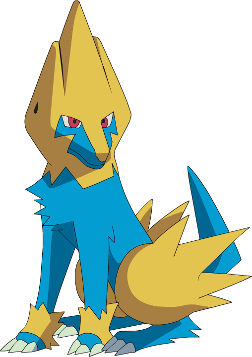 Image 310manectric Ag Anime Png The Pok 233 Mon Wiki