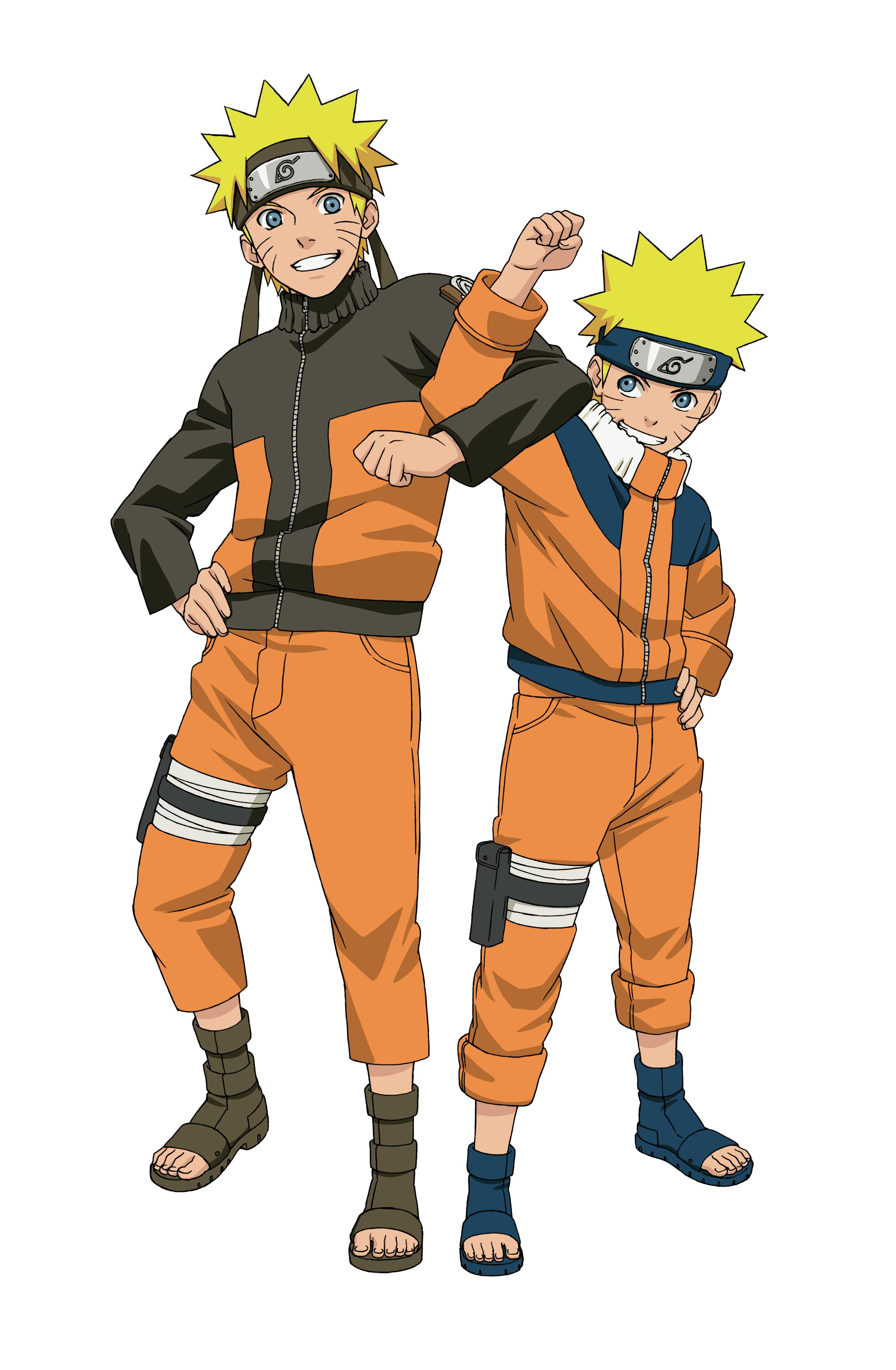Narutoo 3d foto 28