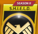 S.H.I.E.L.D. Versus (Season 2)