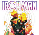 Iron Man Vol 5 27
