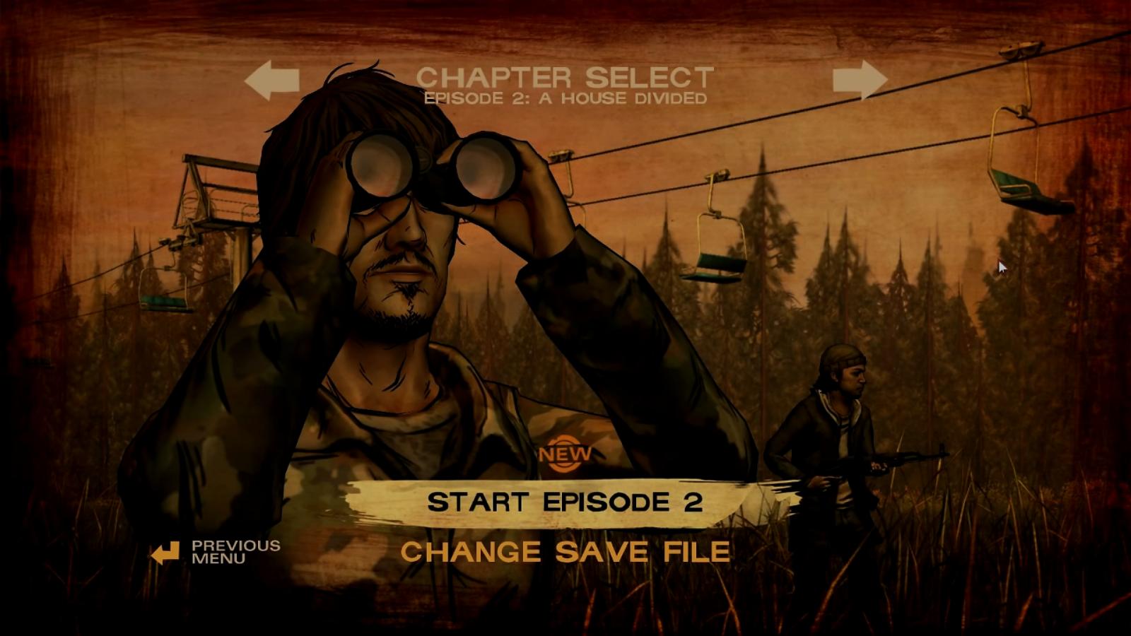 Phone Smart: The Walking Dead Season 2 Episode 5 Game Wiki