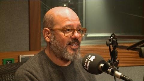 """David Cross (Tobias Fünke) Arrested Development Interview - """"they wanted me to be Gob"""""""